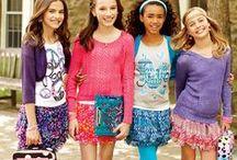 Tween/Junior/Teens Clothes