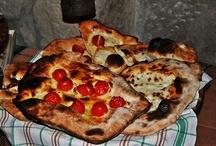 Traditional Garfagnana Dishes