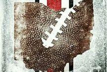 OHIO STATE BUCKEYES / Go Buckeyes!!! Scarlet and Gray!!! http://www.bigtenfootballschedule.com / by BIG TEN FOOTBALL