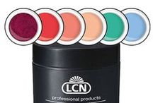 LCN Nails - Trend Colour Collections