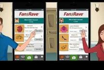 Coupon Organization Tips / Learn how to share, organize and save deals on FansRave®.