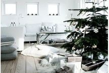 X- M A S / Christmas is coming! a merry green and warm christmas to you!
