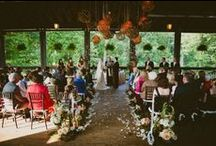 North Carolina (triad) Wedding Venues / So many wedding venues to choose from! Take a browse by location:)