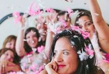 Bridal Shower  / Bridal shower ideas for those who are planning them!