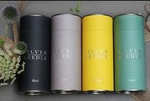 Silver Needle Tea Co. / Welcome to the world of Silver Needle Tea Co.   Infuse, inspire, and imagine:  every sip is a stroll into another world.