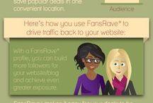 FansRave Blog