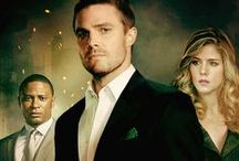 Arrow / One of my favourite TVseries.