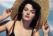 The 1930s / Bésame Cosmetic's Looks of the 1930s / by Besame Cosmetics Store