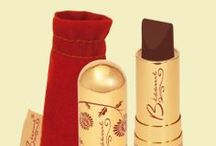 Besame Noir Red Lipstick / Besame's Nori Red Lip color is a tone from 1930. / by Besame Cosmetics Store