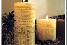 Candles / Anytime romance!