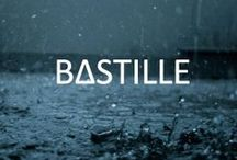 BΔSTILLE / Love this band, stormer all the way