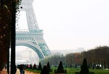 France  / France travels  / by Courtney Newhouse