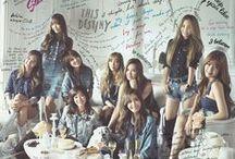 Girl's Generation