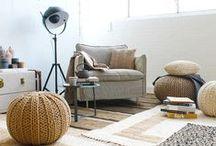 • Livingroom