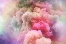 • Colours