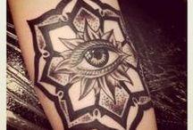 Tatueringsinspiration?