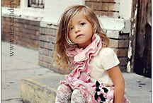 Children / Cuteness in action