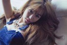 Girl's Generation -Tiffany