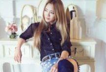 Girl's Generation - HyoYeon