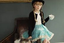 'Vintage' never meant old / all things with a vintage feel, from our skirts to our inspiration