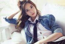 Girl's Generation- Yoona