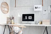 • Workspace