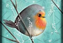 Graphic Art & Illustrations