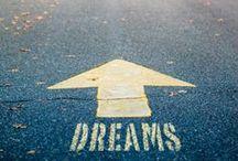 Álmok, célok / Amiért érdemes felkelni :-)