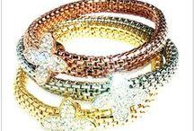 Bijou / Fashionable Jewellery