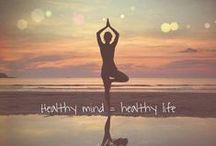 Yoga / Yoga postures and info