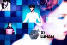 Exo ☆.。.:*・°☆.。.:*・°☆ Luhan