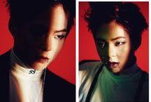 Exo ☆*:.。. o(≧▽≦)o .。.:*☆ Xiumin
