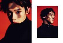 Exoヾ(☆▽☆) Chen