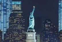 SPIRE | New York City