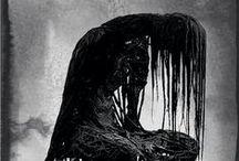 Creepy/Horror