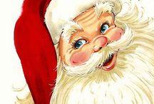 NOEL / La fête de Noël