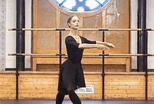 Jag vill kunna dansa