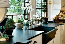 cool houses / Fabulous Homes! Decorating!