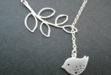 Beading& Bracelets / Different beading designs for necklaces + bracelets + earrings