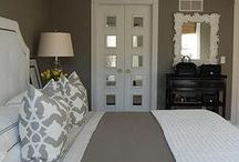 Just Love Grey Interior + finishes