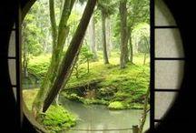 Garden Features + Landscapes