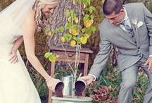 ceremony. / Pictures of Pomeroy Farm wedding ceremonies as long as inspirations for YOUR Pomeroy Farm wedding.