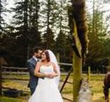 pomeroy farm weddings. / Check out some pictures from REAL Pomeroy Farm Weddings! Pomeroy Farm is a gorgeous wedding venue in Yacolt Wa, just north of Portland OR.