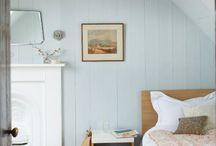 Summer cottage / by Sanne Kielstrup