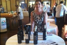 Viaje a Brasil - Abril 2013 / Viaje a Sao Paulo, Brasil para asistir al Encontro de Vinhos OFF 2013 y al Salón Internacional del Vino