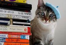 Book *-* / by Nivia Miranda