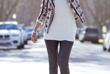 Fashion and Style / Style Inspiration and Beauty
