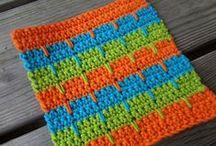 Crochet & Amigurumi / Crochet inspirations