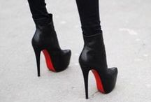Sexy Shoes / Sexy Shoes