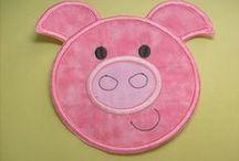 Applicatie - Varkens / Application - Pigs